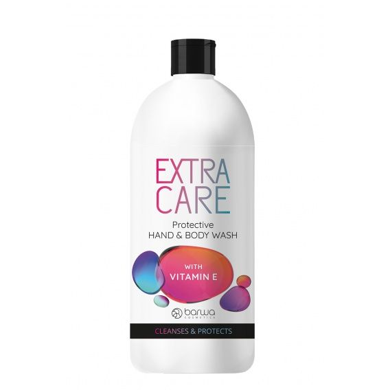 Extra Care Protective Hand&Body Wash 500 ml